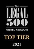 Legal 500 Employment Lawyer
